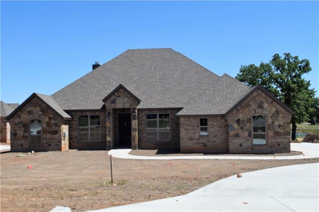 Photo of 120 Oak Bend Trail  Lipan  TX