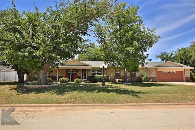 Photo of 620 6th Street  Hawley  TX