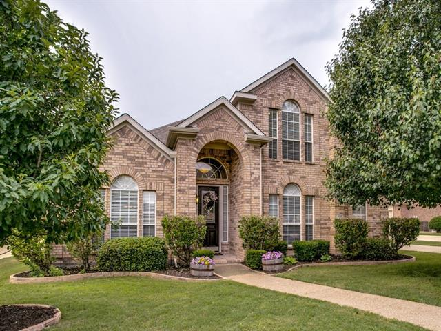 Photo of 426 Shelby Trace  Murphy  TX