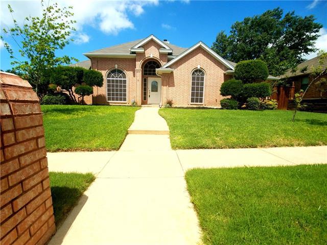 Photo of 7525 Orange Valley Drive  North Richland Hills  TX