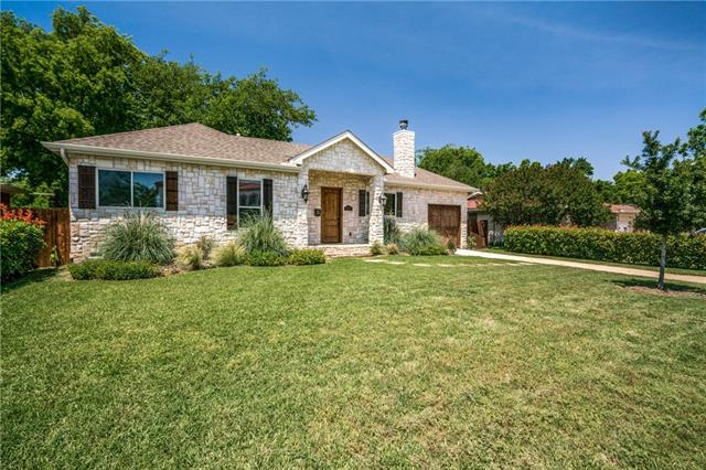 Photo of 1332 Airline Drive  Grapevine  TX