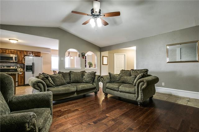 Photo of 3517 Claymore Drive  Plano  TX