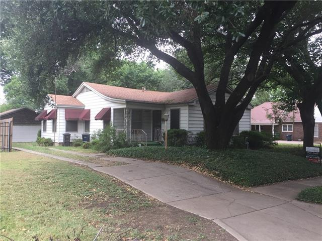 Photo of 2816 Willing Avenue  Fort Worth  TX