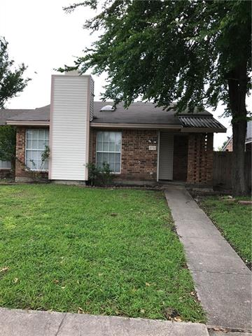 Photo of 2532 Red River Street  Mesquite  TX