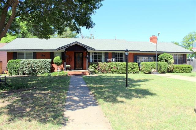 Photo of 311 S 11th Avenue  Munday  TX