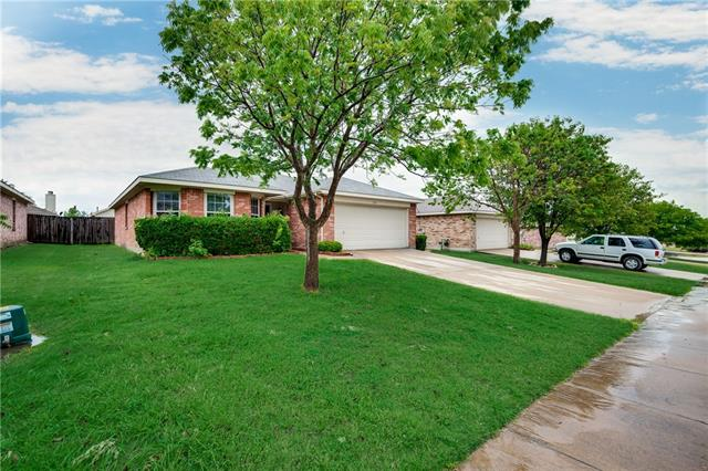 Photo of 1535 Warrington Way  Forney  TX