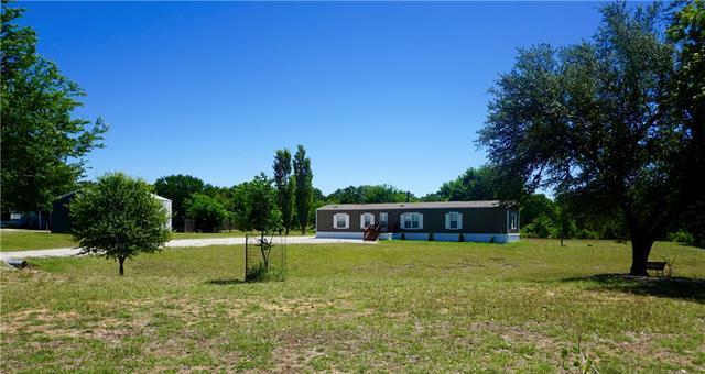 Photo of 129 Hogue Lane  Springtown  TX