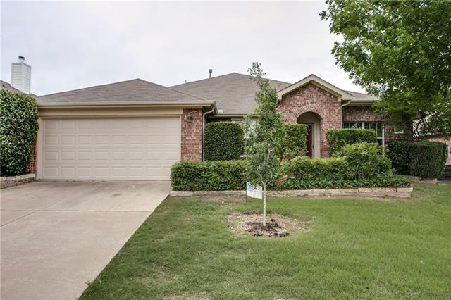 Photo of 8413 Ladina Place  Fort Worth  TX