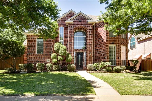 Photo of 1340 Coral Drive  Coppell  TX