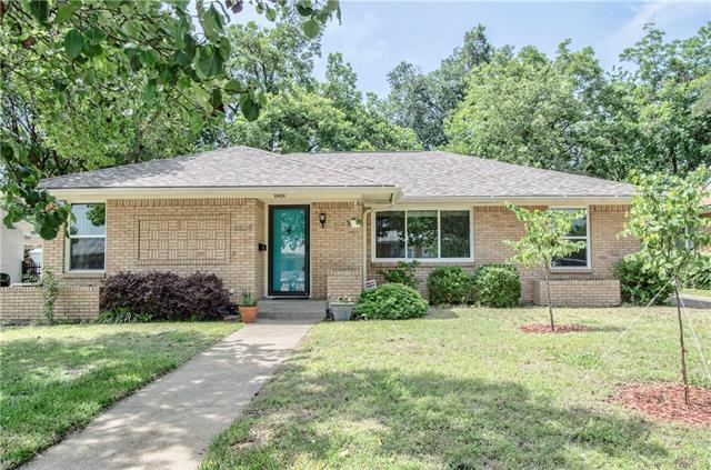 Photo of 6424 E Lovers Lane  Dallas  TX