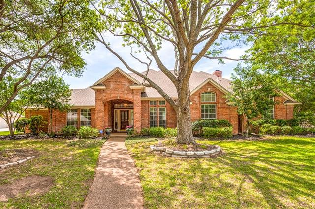 Photo of 1003 Dogwood Court  Colleyville  TX