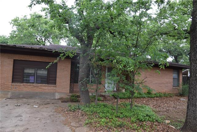 Photo of 603 23rd Street  Mineral Wells  TX