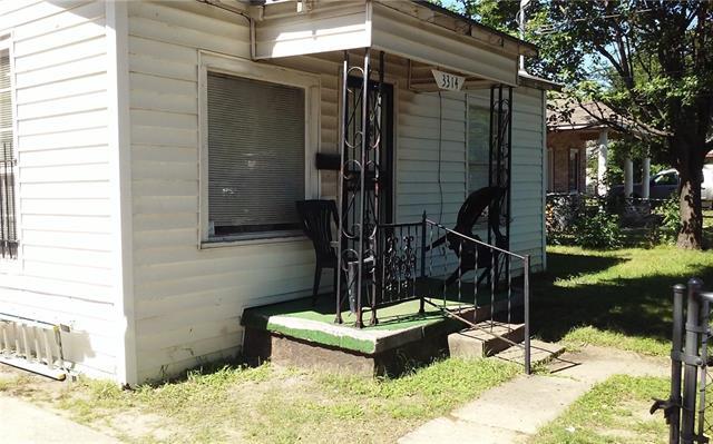 Photo of 3314 Toronto Street  Dallas  TX