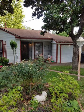 Photo of 1426 Mentor Avenue  Dallas  TX