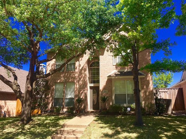 Photo of 4813 Rockcreek Lane  Plano  TX