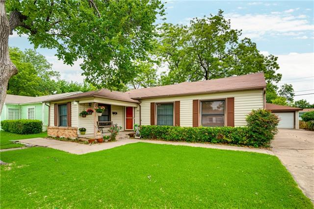 Photo of 11851 Broadmoor Drive  Dallas  TX