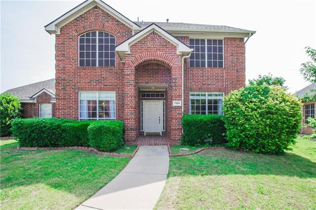 Photo of 7104 Dunster Place  Plano  TX