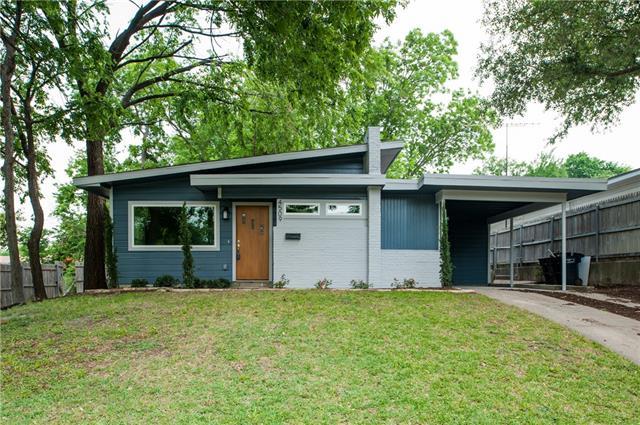 Photo of 4509 Diaz Avenue  Fort Worth  TX
