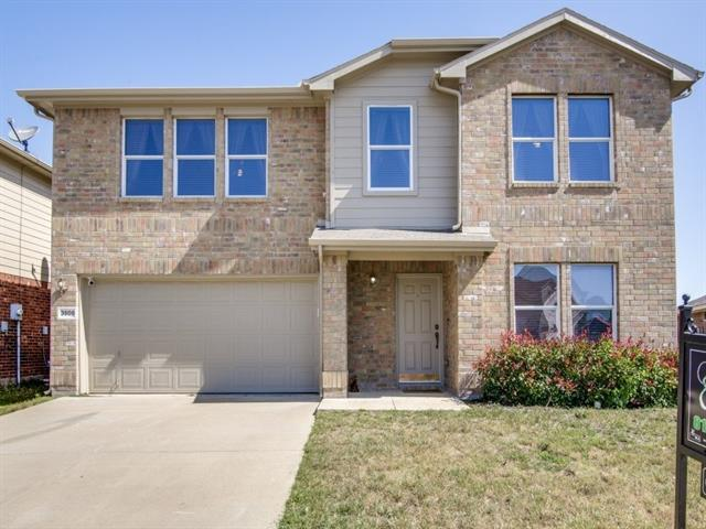 Photo of 3505 Caprock Ranch Road  Fort Worth  TX