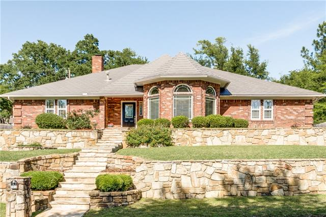 Photo of 3913 Ambleside Drive  Colleyville  TX
