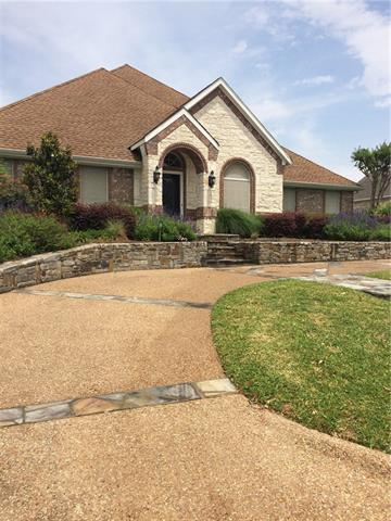 Photo of 214 W Greenbriar Lane  Colleyville  TX