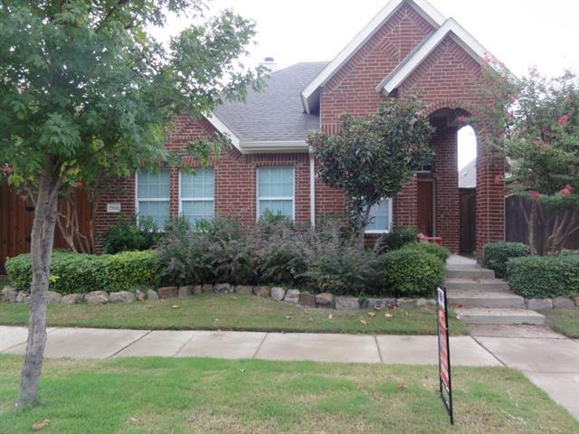 Photo of 7906 Whitehart Street  Frisco  TX