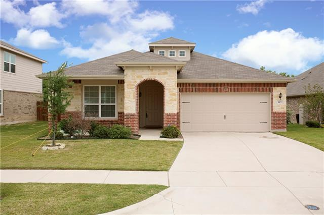 Photo of 917 Penny Royal Court  Arlington  TX