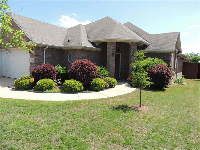 Photo of 9062 River Falls Drive  Fort Worth  TX
