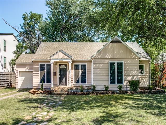 Photo of 3941 Adrian Drive  Dallas  TX