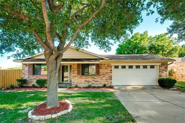 2130 Versailles Drive, Carrollton in Dallas County, TX 75007 Home for Sale