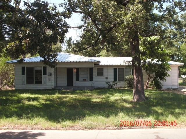Photo of 933 College Street  Sulphur Springs  TX