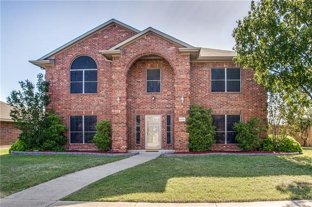 Photo of 4810 Springtree Lane  Sachse  TX