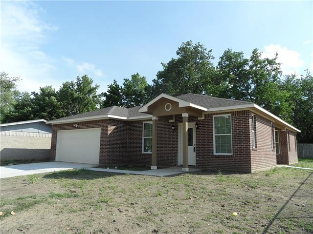 Photo of 1415 La Fonda Circle  Seagoville  TX