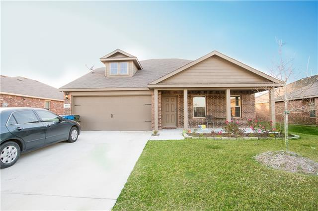 Photo of 2913 Aberdeen Road  Seagoville  TX