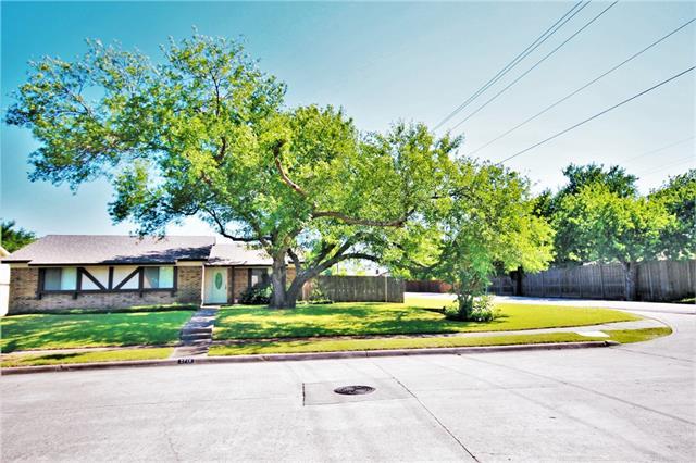 Photo of 2718 Royalty Drive  Garland  TX