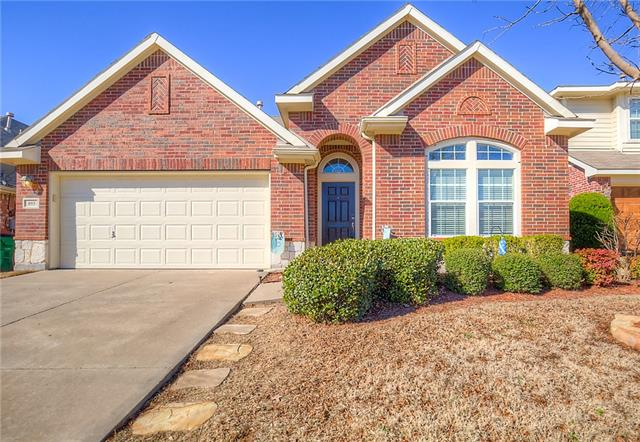 Photo of 893 Honey Locust Drive  Fate  TX