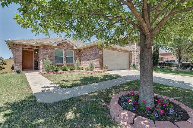 Photo of 7633 Scarlet View Trail  Fort Worth  TX