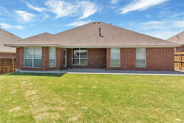 Photo of 10132 Red Bluff Lane  Fort Worth  TX