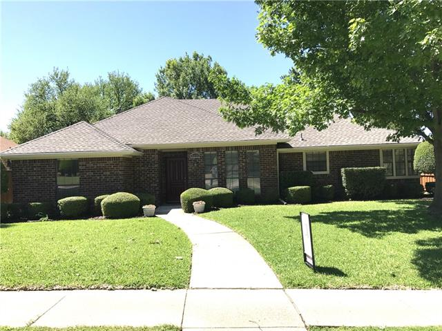 Photo of 4220 Pike Court  Plano  TX
