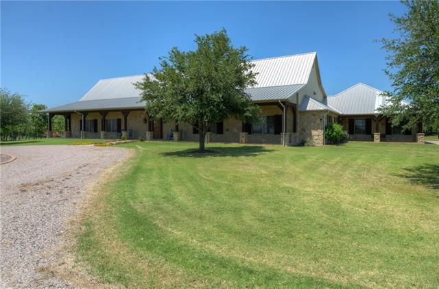 Photo of 5052 County Road 203  Tioga  TX