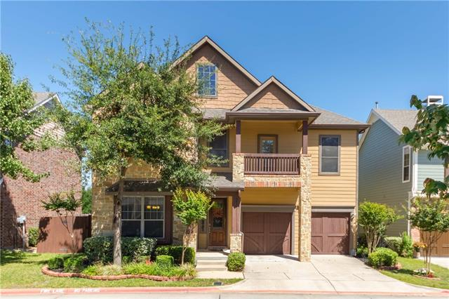 Photo of 2402 Grizzly Run Lane  Euless  TX
