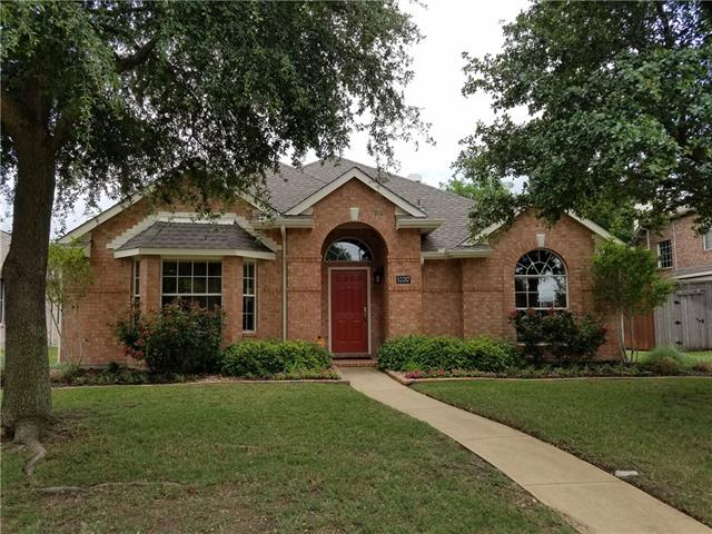 Photo of 12217 Chattanooga Drive  Frisco  TX