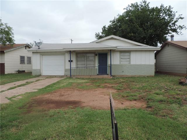Photo of 5144 Questa Drive  Abilene  TX