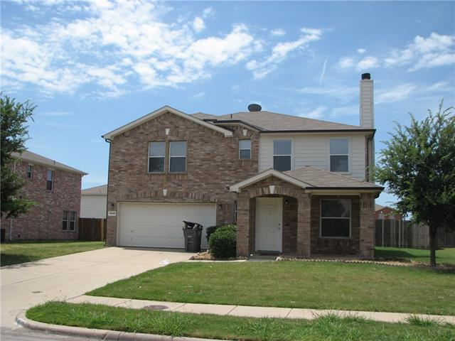 Photo of 14848 Ledgeview Court  Balch Springs  TX