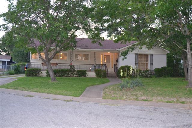 Photo of 1133 W College Street  Sherman  TX