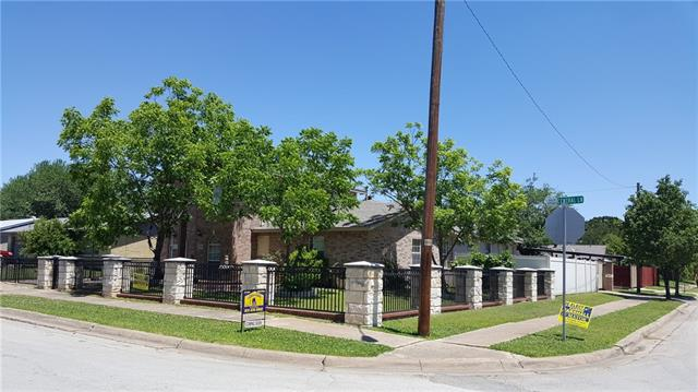 Photo of 4318 Central Lane  Balch Springs  TX