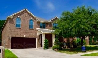 Photo of 1812 Double Barrel Drive  Euless  TX