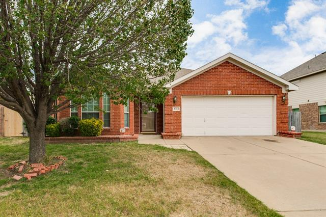 Photo of 8313 Miami Springs Drive  Fort Worth  TX