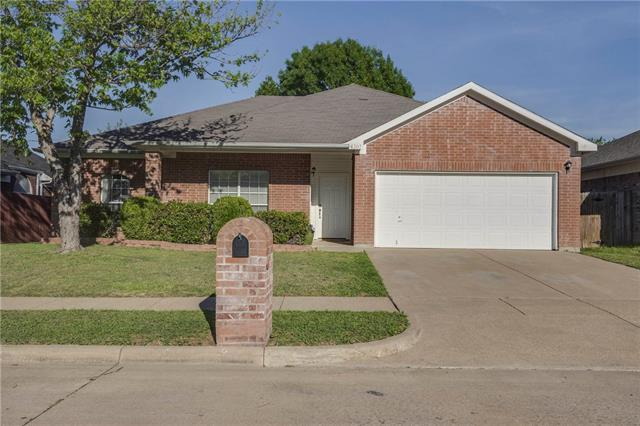 Photo of 6707 Flamewood Drive  Arlington  TX