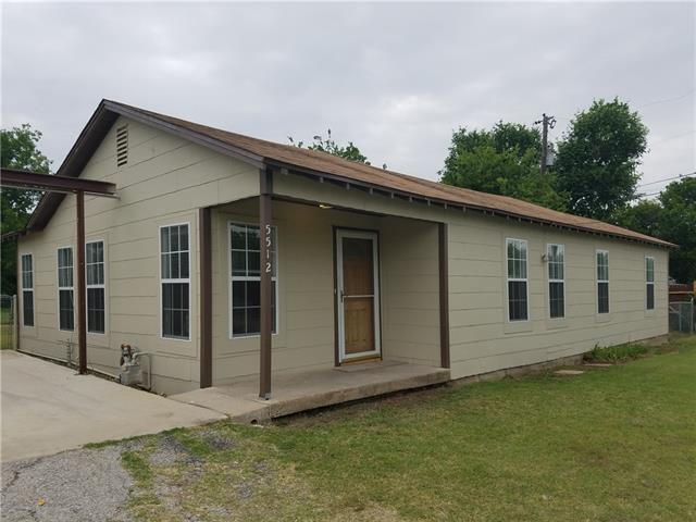 Photo of 5512 Landino Street  Sansom Park  TX